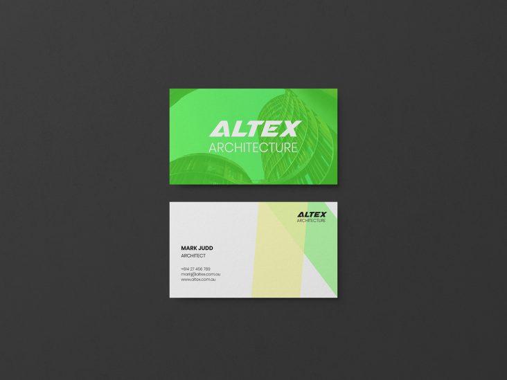 Altex Architecture
