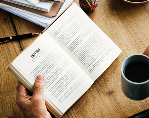 Top 6 books to better understand your marketing